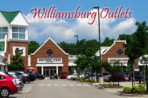 The New Williamsburg Pottery Celebrates shopping from around the world as well as local growers and manufacturers with many made in USA items and Virginia's Finest.