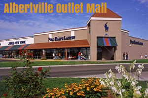 Albertville Outlet Mall Map Albertville Outlet Mall Hours, Map & Directions – Outlets Authority Albertville Outlet Mall Map