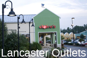Tanger Outlets Lancaster, PA – Hours, Map & Directions – Outlets on directions to bethlehem pa, directions to harmony pa, directions to warrendale pa, directions to washington dc, welcome to lancaster pa,