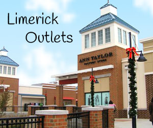 Philadelphia Premium Outlets Map Directions Outlets Authority - Philadelphia outlets map